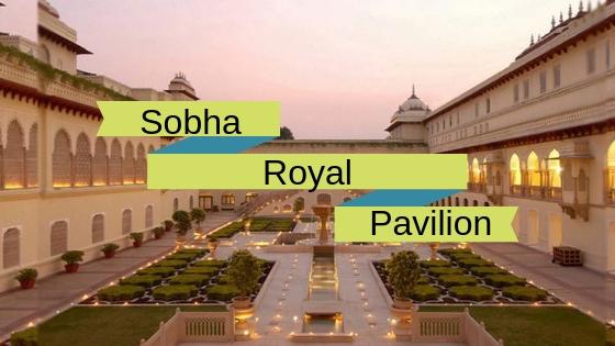 Sobha Royal Pavilion, Sobha Royal Pavilion Sarjapur Road